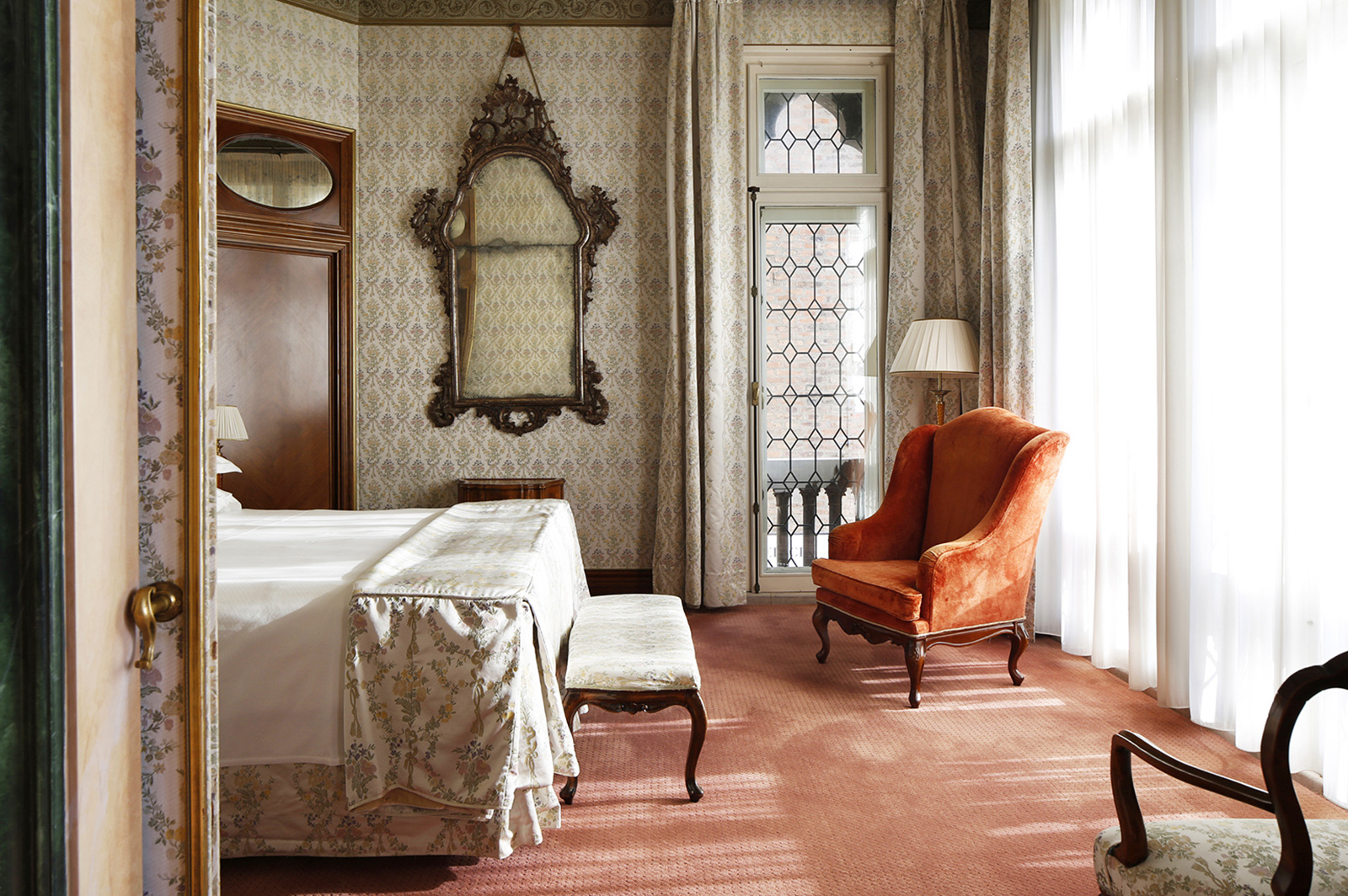 Suite Grand Canal